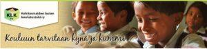 Kehitysmaiden lasten koulutustuki ry