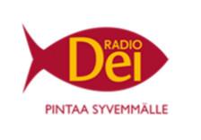 radio dei logo